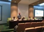Лекцию проводит д.и.н. А.И.Айбабин