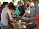 Практические занятия керамистов