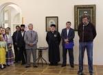 Поздравительные слова Д.А. Прохорова