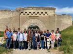 06_Участники конференции на экскурсии в Керченской крепости