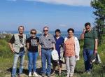 07_Участники конференции у Крымского моста