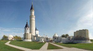 Архитектурно-исторический комплекс Болгар